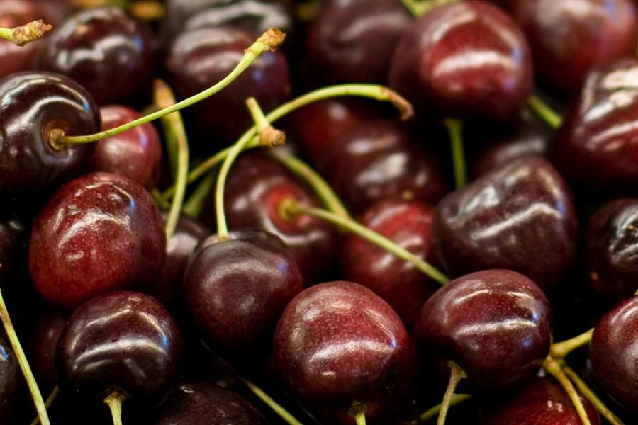 Ranking przetworów wiśniowych.