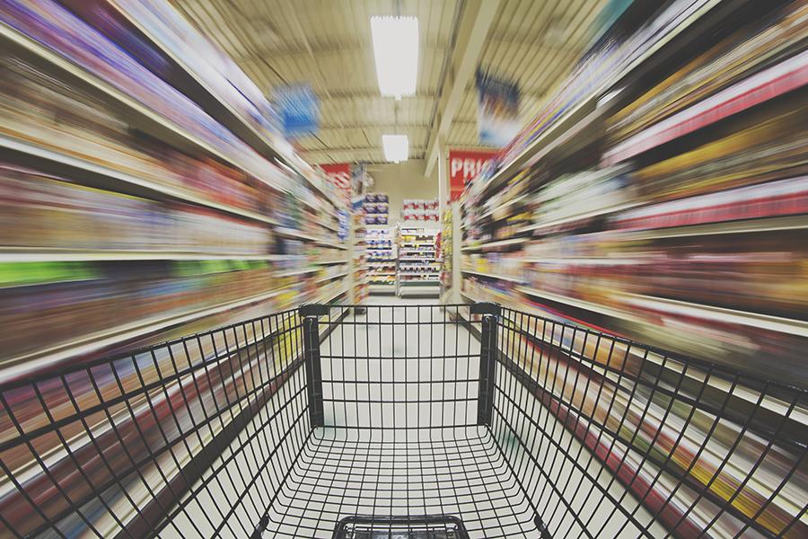 Nowe etykiety żywności